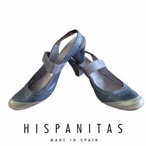 Hispanitas -chic shoes from Spain